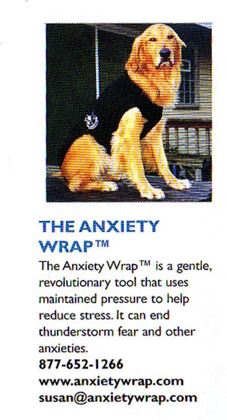 anxietywrap
